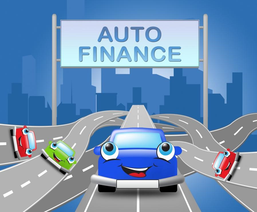 How Does Auto loan Refinance Work?